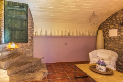 Can Rost · Turisme rural (Girona)